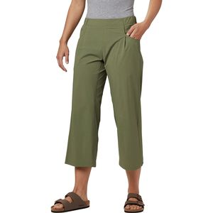 Mountain Hardwear Railay Capri Pant - Women's