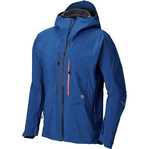 Mountain Hardwear Exposure/2 Gore-tex Pro Jacket - Men's