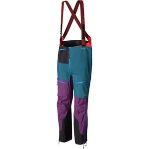 Mountain Hardwear Exposure/2 Gore-tex Pro Bib Pant - Men's