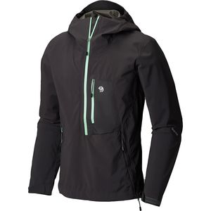 Mountain Hardwear Exposure/2 GTX Paclite Stretch Pullover Jacket - Men's