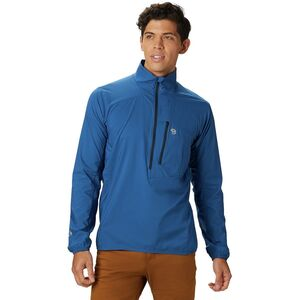 Mountain Hardwear Kor Preshell Pullover Jacket - Men's