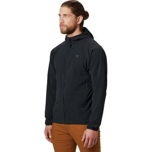 Mountain Hardwear Chockstone Hooded Jacket - Men's
