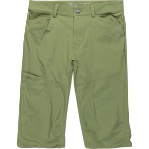 Mountain Hardwear Logan Canyon 3/4 Pant - Men's