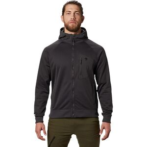 Mountain Hardwear Norse Peak Full-Zip Hooded Jacket - Men's