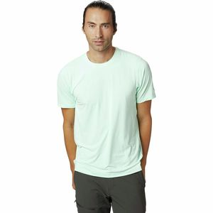 Mountain Hardwear Crater Lake Short-Sleeve T-Shirt - Men's