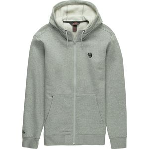 Mountain Hardwear Hardwear Logo Full-Zip Hoodie - Men's