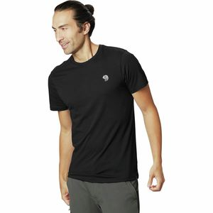 Mountain Hardwear Logo Short-Sleeve T-Shirt - Men's