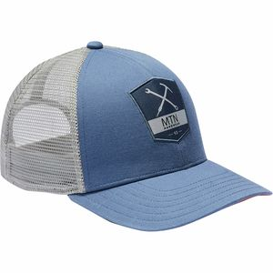 Mountain Hardwear Grail Trucker Hat