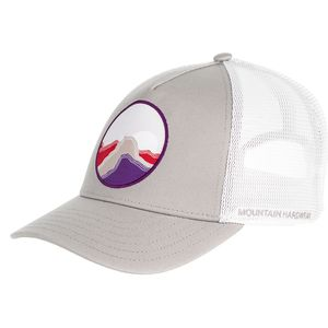 Mountain Hardwear Pinicle Trucker Hat - Women's