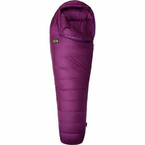 Mountain Hardwear Rook Sleeping Bag: 15F Down - Women's