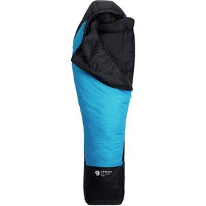 Mountain Hardwear Lamina Sleeping Bag: -15F Thermal Q