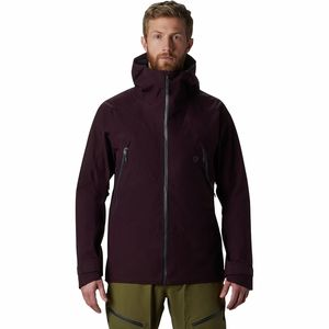 Mountain Hardwear Boundary Ridge GTX 3L Jacket - Men's