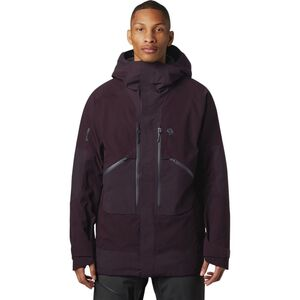 Mountain Hardwear Cloud Bank GTX Insulated Jacket - Men's