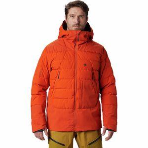 Mountain Hardwear Direct North GTX Windstopper Down Jacket - Men's thumbnail