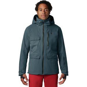 Mountain Hardwear Firefall 2 Insulated Jacket - Men's