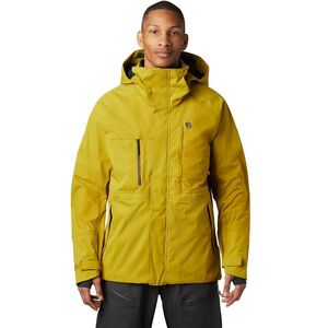 Mountain Hardwear Firefall 2 Jacket - Men's