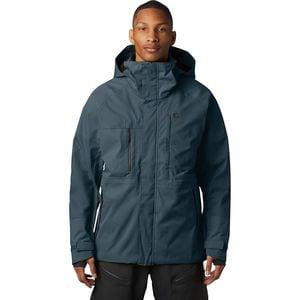 Mountain Hardwear Firefall 2 Jacket - Men's