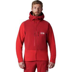 Mountain Hardwear Exposure 2 GTX Pro Jacket - Men's