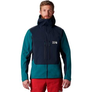 Mountain Hardwear Exposure 2 GTX Pro Jacket - Men's