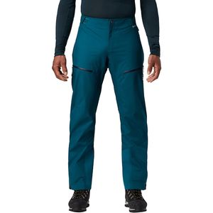 Mountain Hardwear Exposure 2 GTX Active Pant - Men's