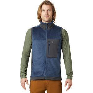 Mountain Hardwear Monkey Man 2 Fleece Vest - Men's