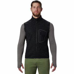 Mountain Hardwear Hatcher Vest - Men's