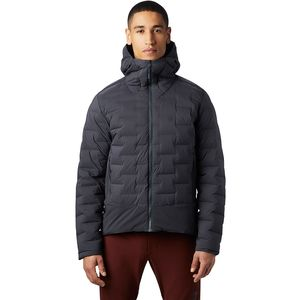 Mountain Hardwear Super DS Climb Stretchdown Jacket - Men's