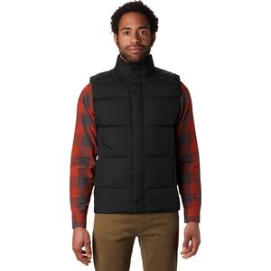 Mountain Hardwear Glacial Storm Vest - Men's