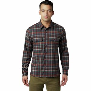 Mountain Hardwear Voyager One Shirt - Men's