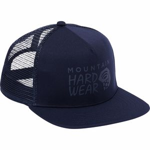 Mountain Hardwear Logo Trucker Hat - Men's