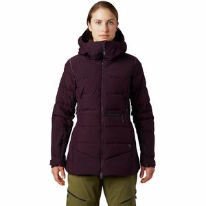 Mountain Hardwear Direct North GTX Windstopper Down Jacket - Women's