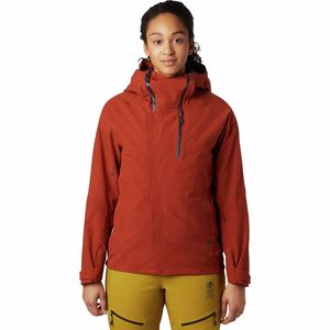 Mountain Hardwear Cloud Bank GTX Insulated Jacket - Women's