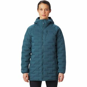 Mountain Hardwear Super DS Stretchdown Parka - Women's
