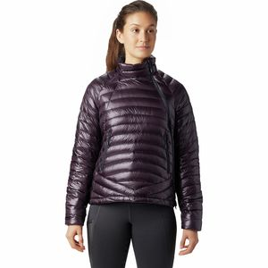 Mountain Hardwear Ghost Whisperer S Jacket - Women's