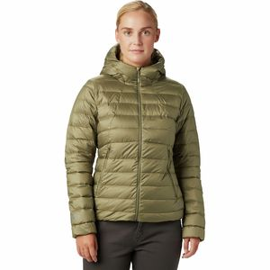 Mountain Hardwear Rhea Ridge Hooded Jacket - Women's