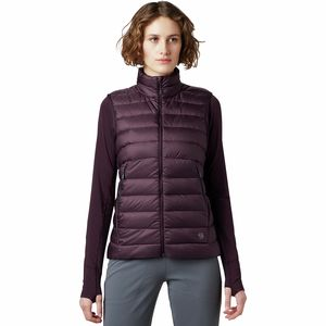 Mountain Hardwear Rhea Ridge Vest - Women's