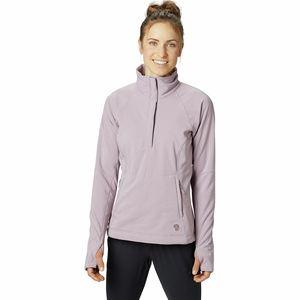 Mountain Hardwear Keele Pullover Fleece - Women's