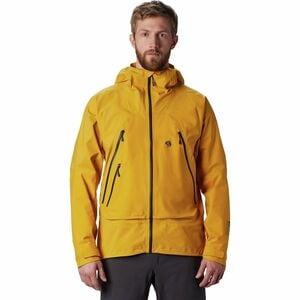 Mountain Hardwear High Exposure Gore-Tex C-Knit Jacket - Men's thumbnail