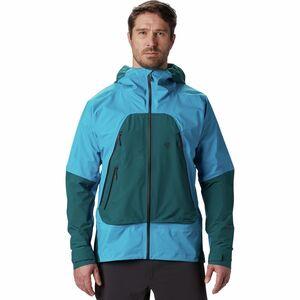 Mountain Hardwear High Exposure GORE-TEX C-Knit Jacket - Men's