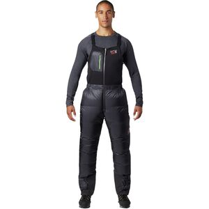 Mountain Hardwear Nilas Insulated Bib - Men's