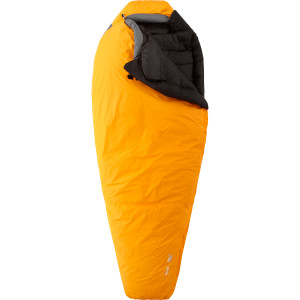Mountain Hardwear Wraith Sleeping Bag: -20 Degree Down