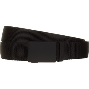 Mission Belt Matte Black Belt