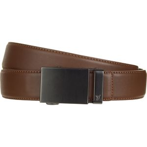 Mission Belt Gunmetal 40mm Belt - Men's