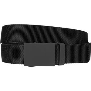 Mission Belt Blackout 40 Nylon Belt - Men's