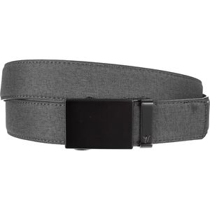Mission Belt Stone Grey 40 Canvas Belt - Men's