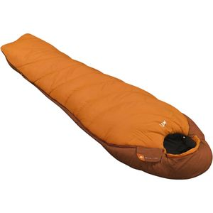 Millet Baikal 1100 Long Sleeping Bag: 32 Degree Synthetic
