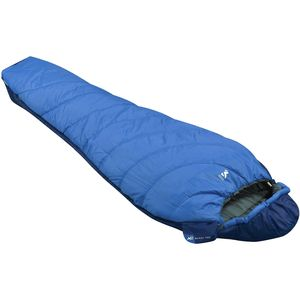 Millet Baikal 750 Long Sleeping Bag: 43 Degree Synthetic