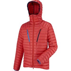 Millet Trilogy Synthesis Down Hooded Jacket - Men's