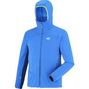 Millet Pierra Ment Alpha Hooded Jacket - Men's