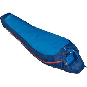 Millet Composite Long Sleeping Bag: 32 Degree Synthetic